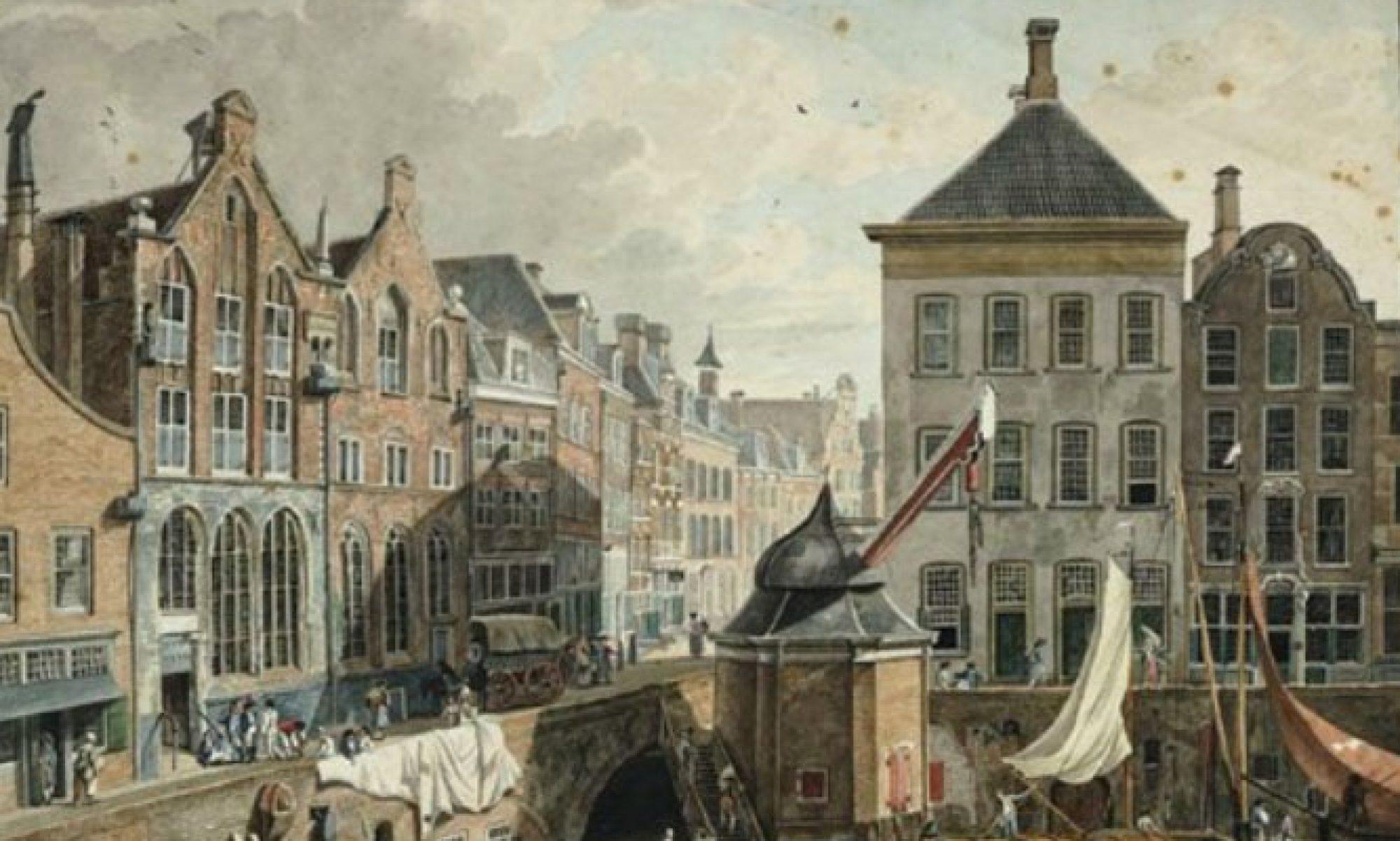Sporen van Slavernij in Utrecht